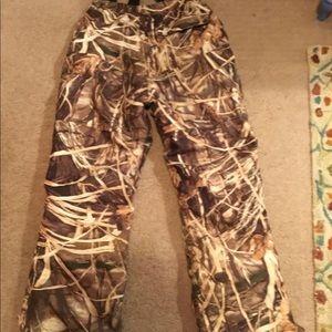 Men's Hunting Pants